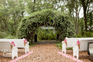 Central Florida Rustic Venue Harmony Gardens Weddings
