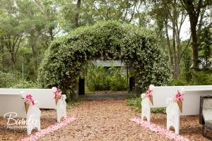 Central Florida Rustic Venue | Harmony Gardens Weddings