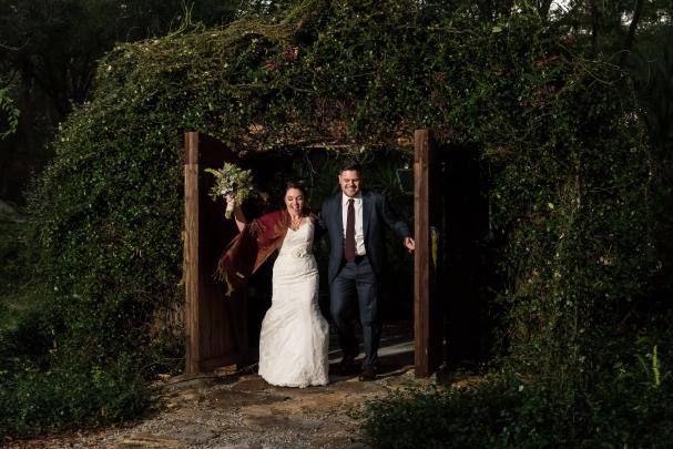 Haley and William Rayo Wedding at Harmony Gardens, DeLeon Springs, FL